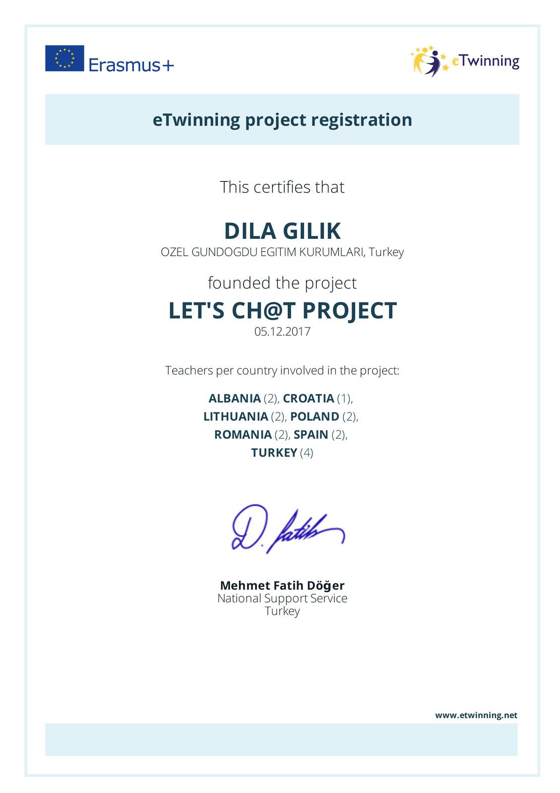 Lets-chat-project-proje-sertifikasi