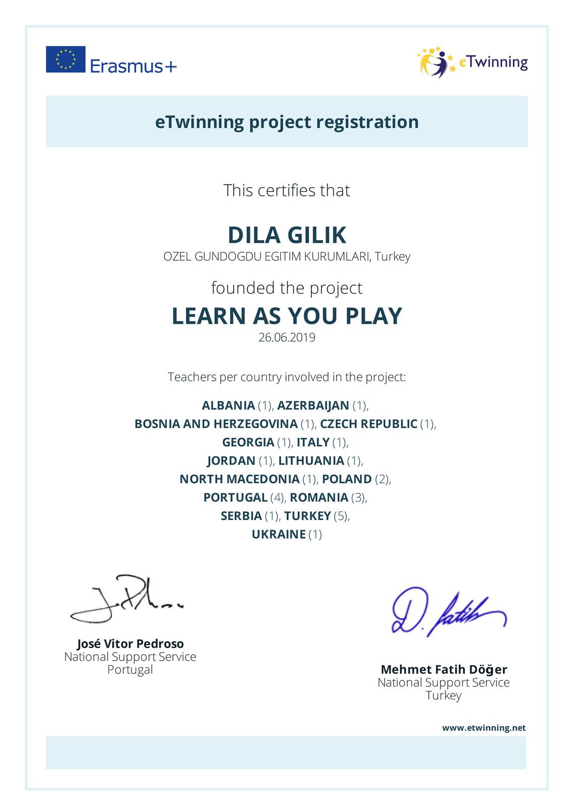 learn-as-you-play-proje-sertifikasi