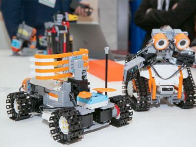 robotik-sinifi