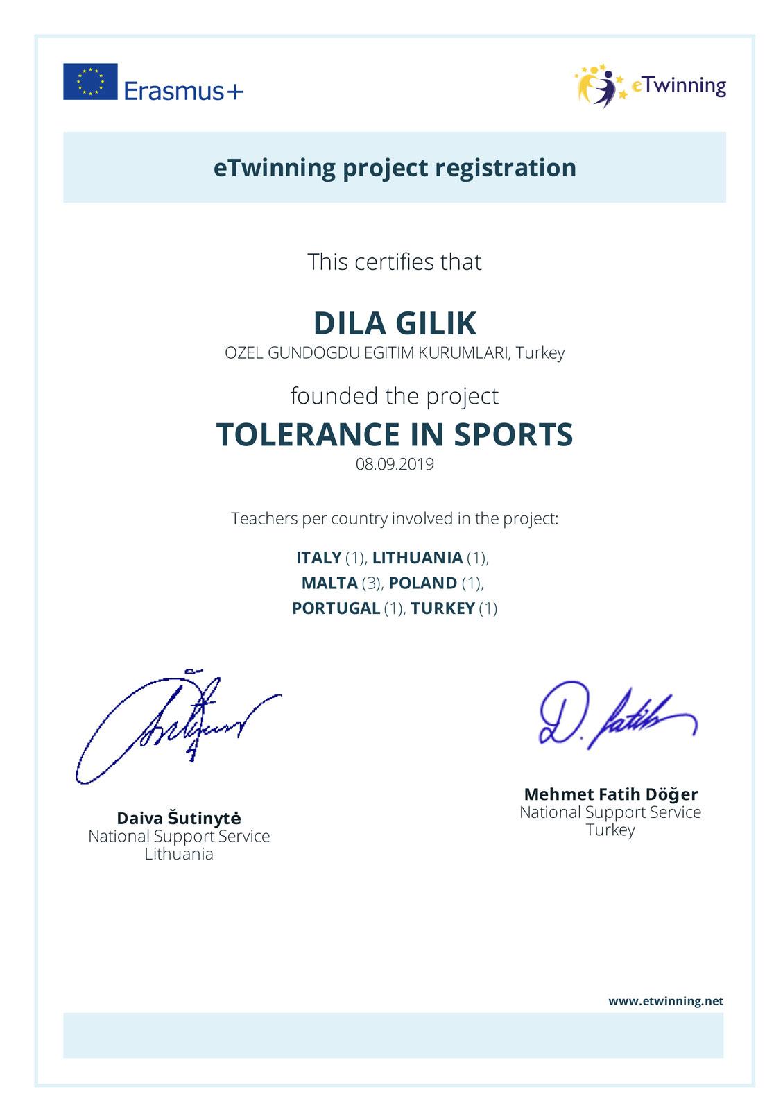tolerance-in-sports-proje-sertifikasi